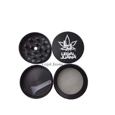 50MM Vocal Logo Grinders